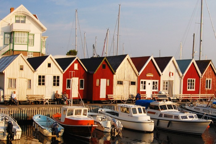 Kepulauan Gothenburg 2