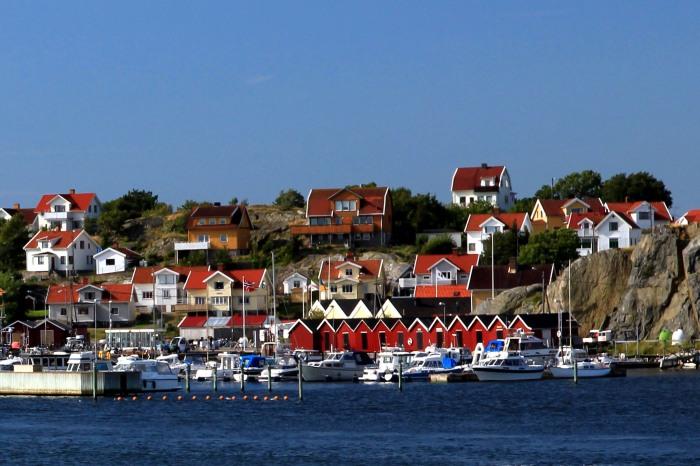 Kepulauan Gothenburg