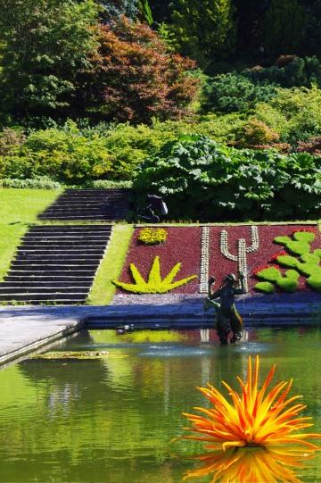 Taman Botaniska