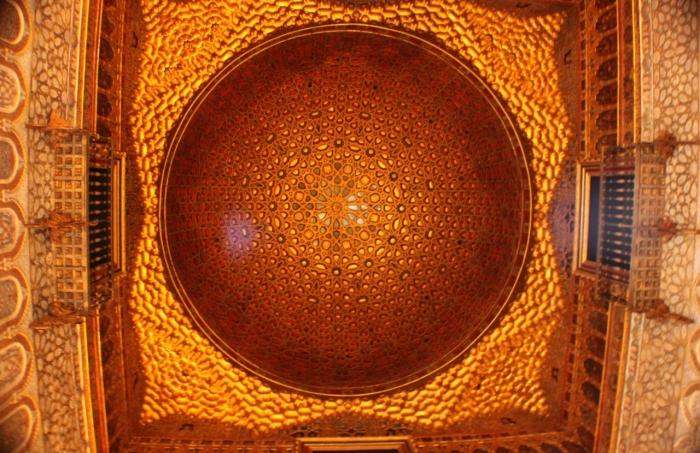 Dome - The Hall of Ambassadors