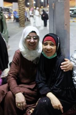 Bersama Ibu Thuriyya