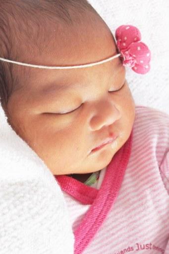 Alma Newborn 2